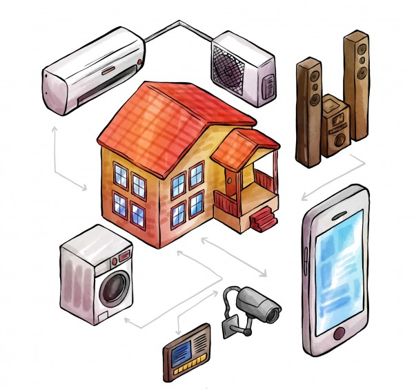 HouseHold_Devices